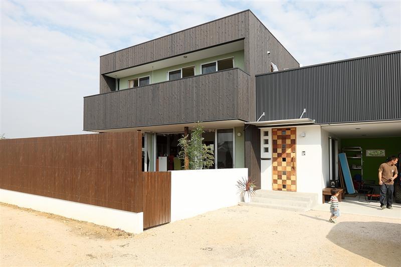 株式会社掛谷建設 施工例1