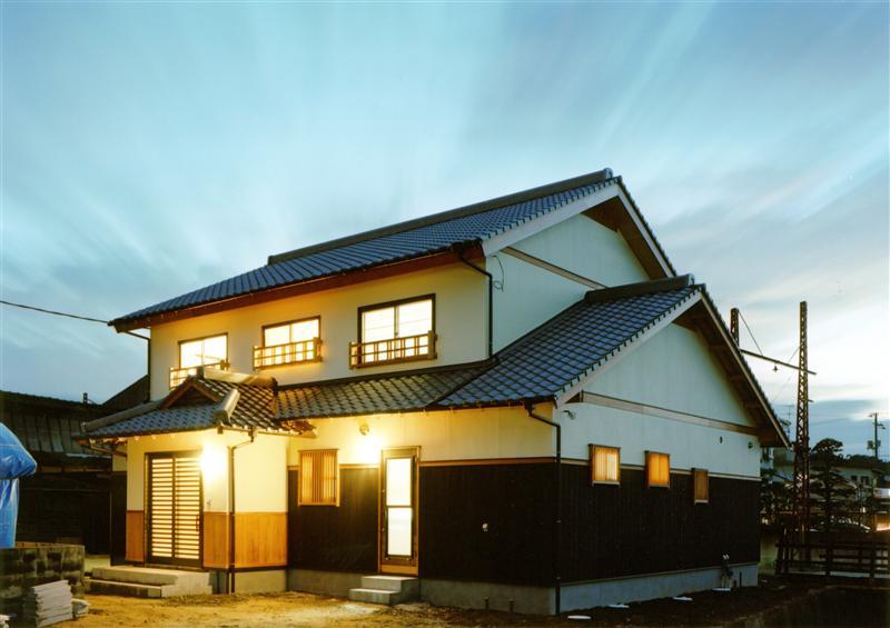 竹田建設株式会社 施工例1