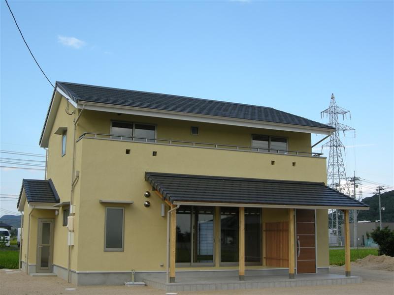 株式会社撫川建設 施工例1