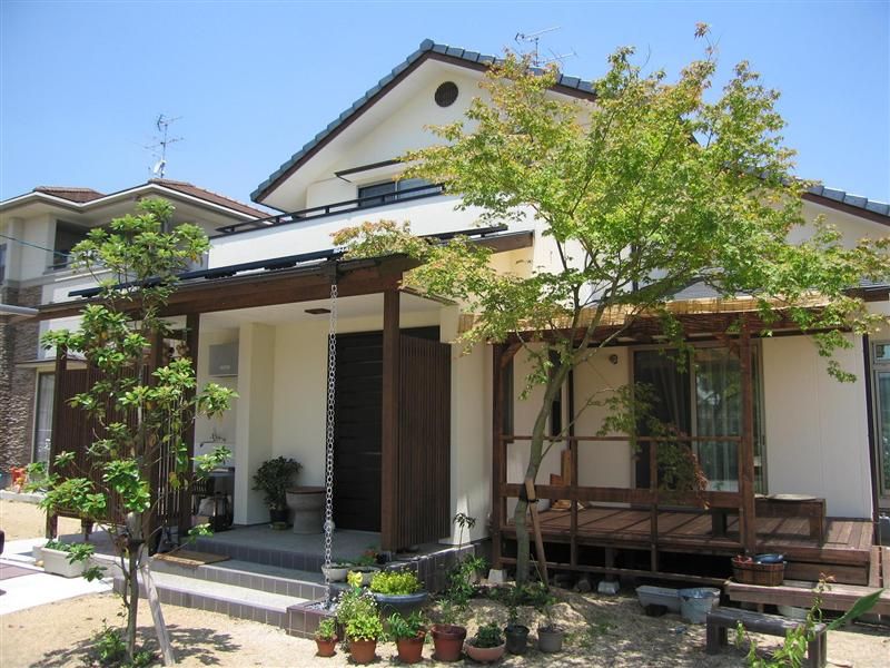 株式会社おかやま住宅工房 施工例4