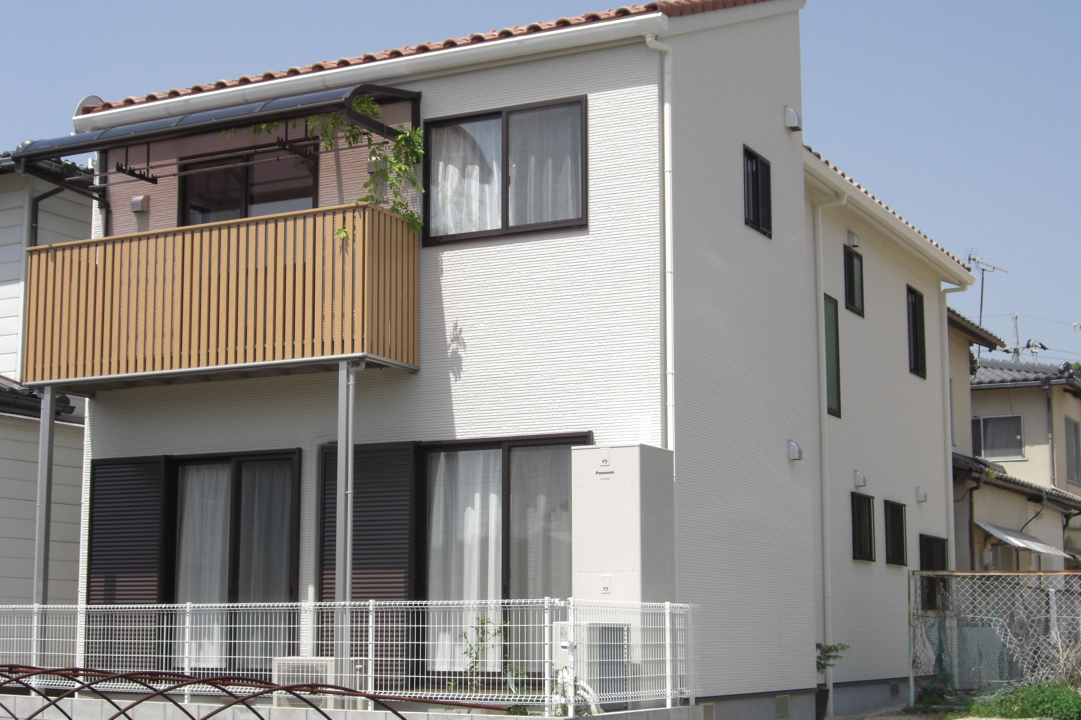 N建築 株式会社 施工例