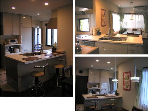 芸州住宅設備機器 株式会社 施工例
