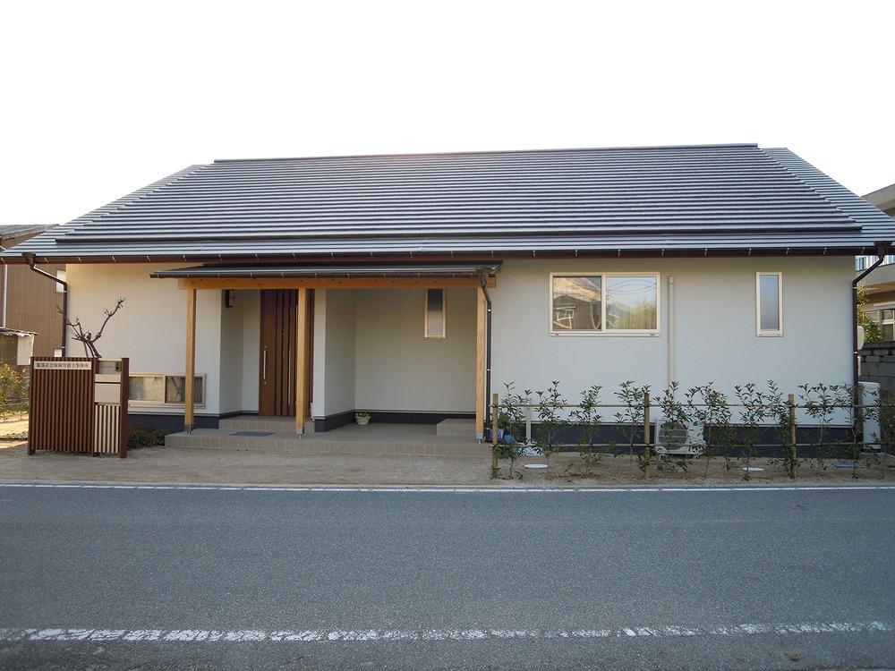 おとなの『和』の家(長期優良住宅認定)