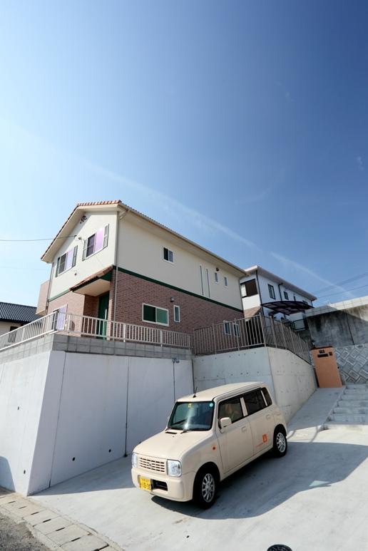 株式会社タカ建築 M様邸