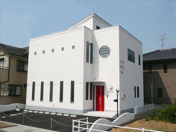 A&U建築工房 施工例