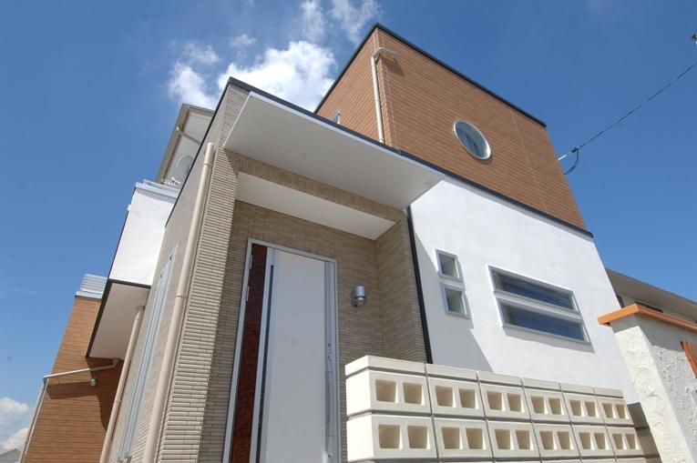 株式会社タカ建築 T様邸