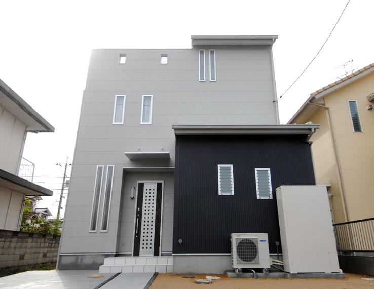 株式会社タカ建築 R-style