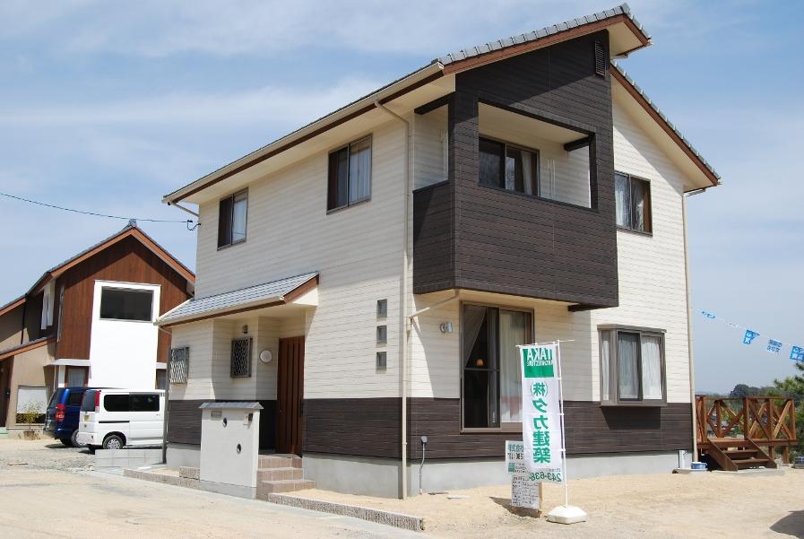 株式会社タカ建築 H様邸