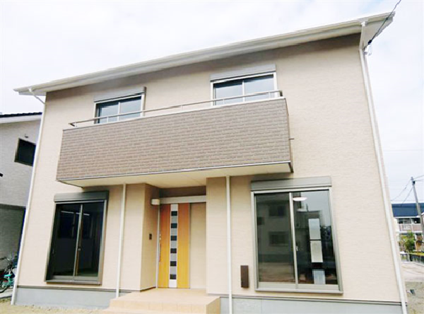 藤田建設株式会社 M様邸