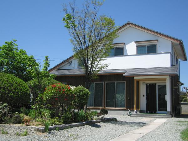 株式会社おかやま住宅工房 『大屋根の家』