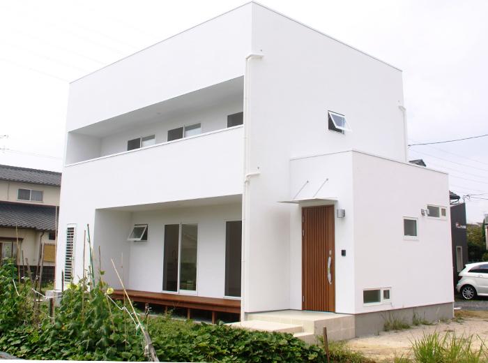 西部建設株式会社 『360°PANORAMA HOUSE』