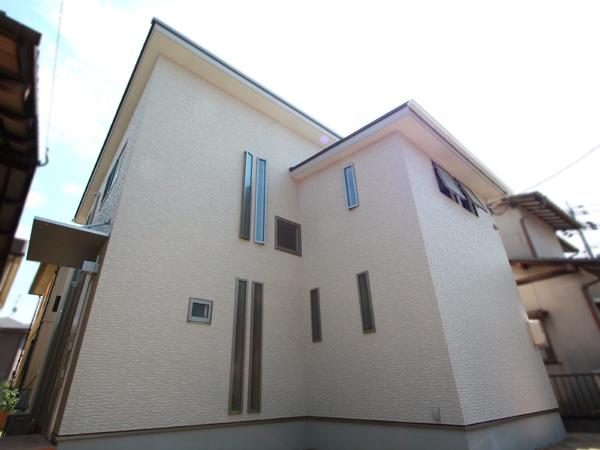 株式会社近藤建設興業 『大容量の収納があるコンパクトな家』