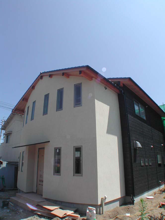 株式会社なんば建築工房『太陽と暮らす家』