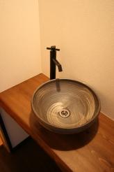 トイレ手洗い☆