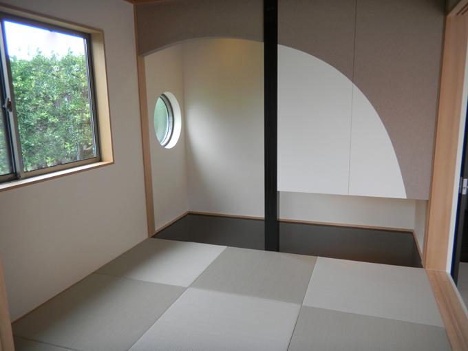 畳コーナー