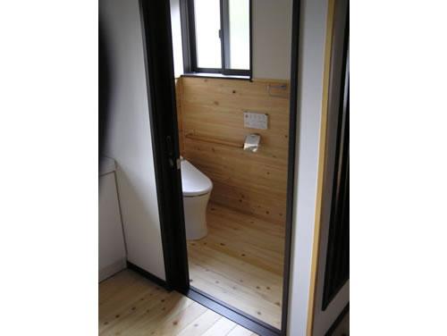 トイレ(バリアフリー)