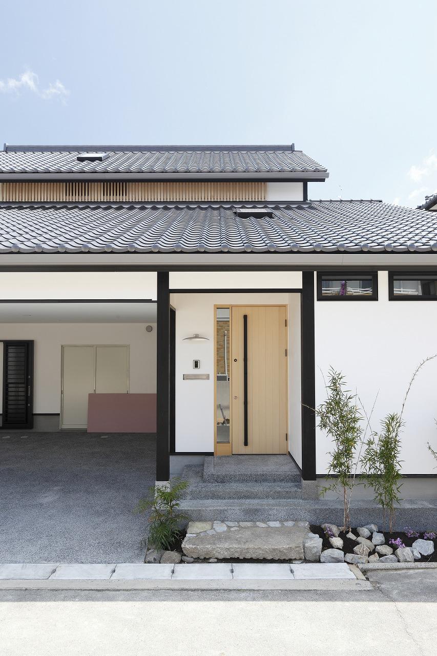 株式会社掛谷建設『藤崎の家~夢の甍~』
