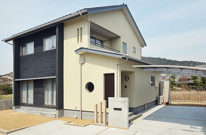 竹田建設株式会社『地震に強い「暮ら四季の家」ゼロエネルギー住宅』