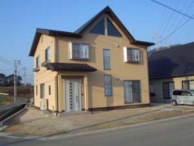 有限会社中村建設 「風と光を楽しむ家」