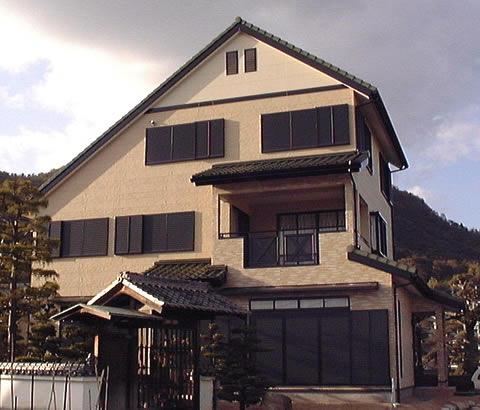 福島建設 株式会社 施工例