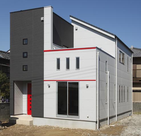 株式会社 中谷建設工業 施工例