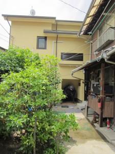 株式会社 フジヒロ 三原市本町の家