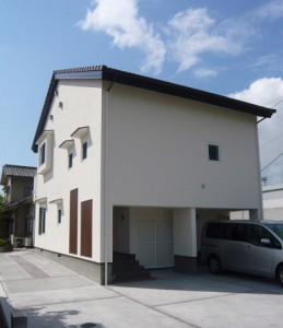 株式会社 フジヒロ スキップフロアの家