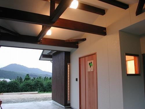 株式会社トピア『風と緑のギャラリーハウス』