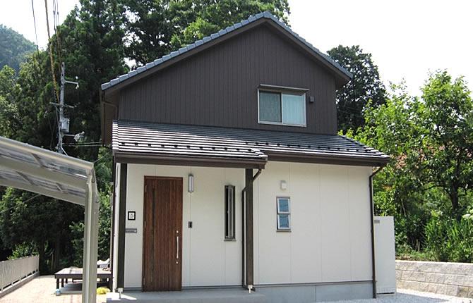髙山産業株式会社『子どもたちが集まりたくなる、シンプル和風住宅』