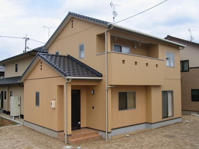 サラサホーム福山株式会社アペル A様邸