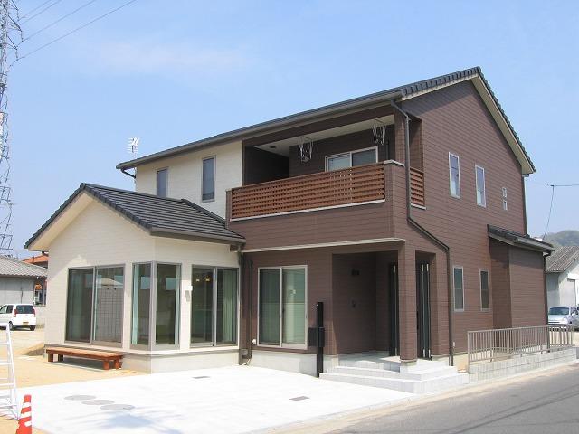 サラサホーム福山株式会社アペル M様邸