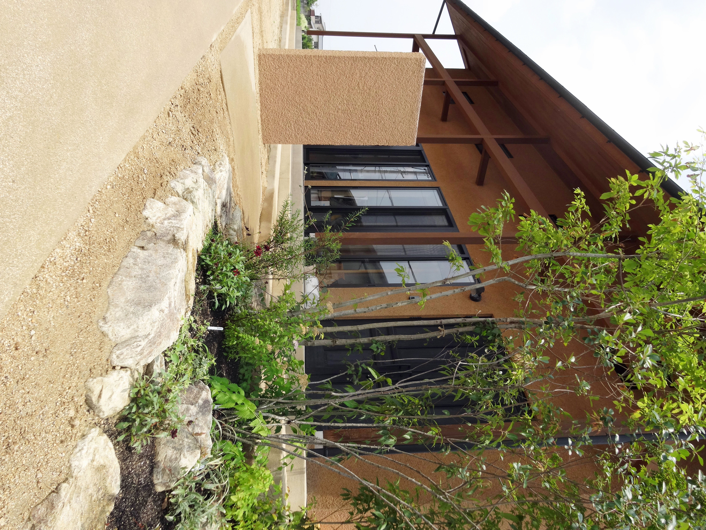 株式会社中祥建設 WARAOYA STYLE 『土間のある家』(長期優良住宅)