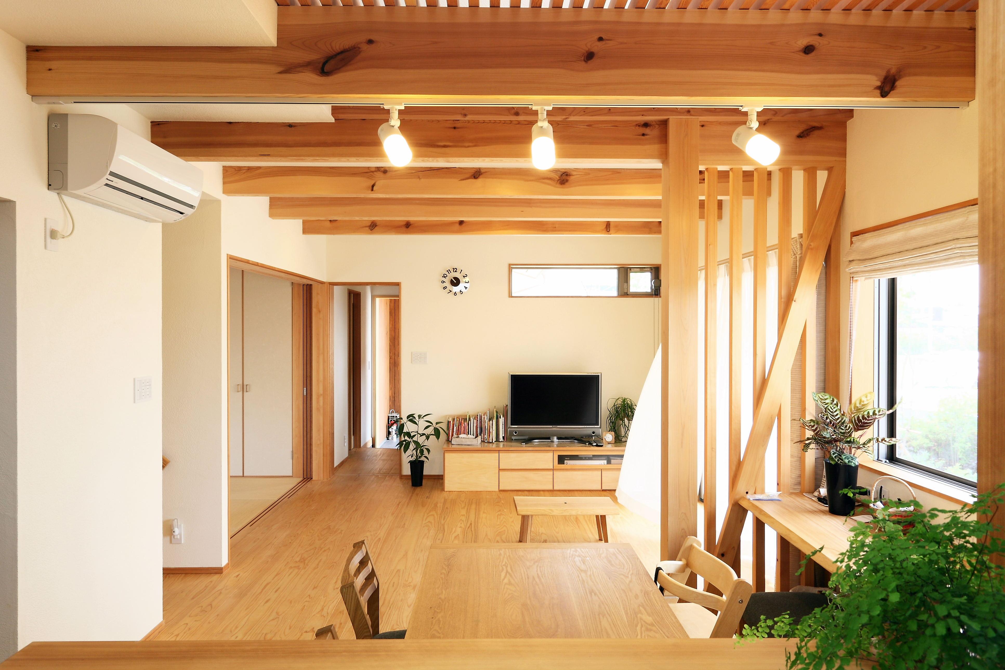 株式会社中祥建設 WARAOYA STYLE 『素直な家』(長期優良住宅)