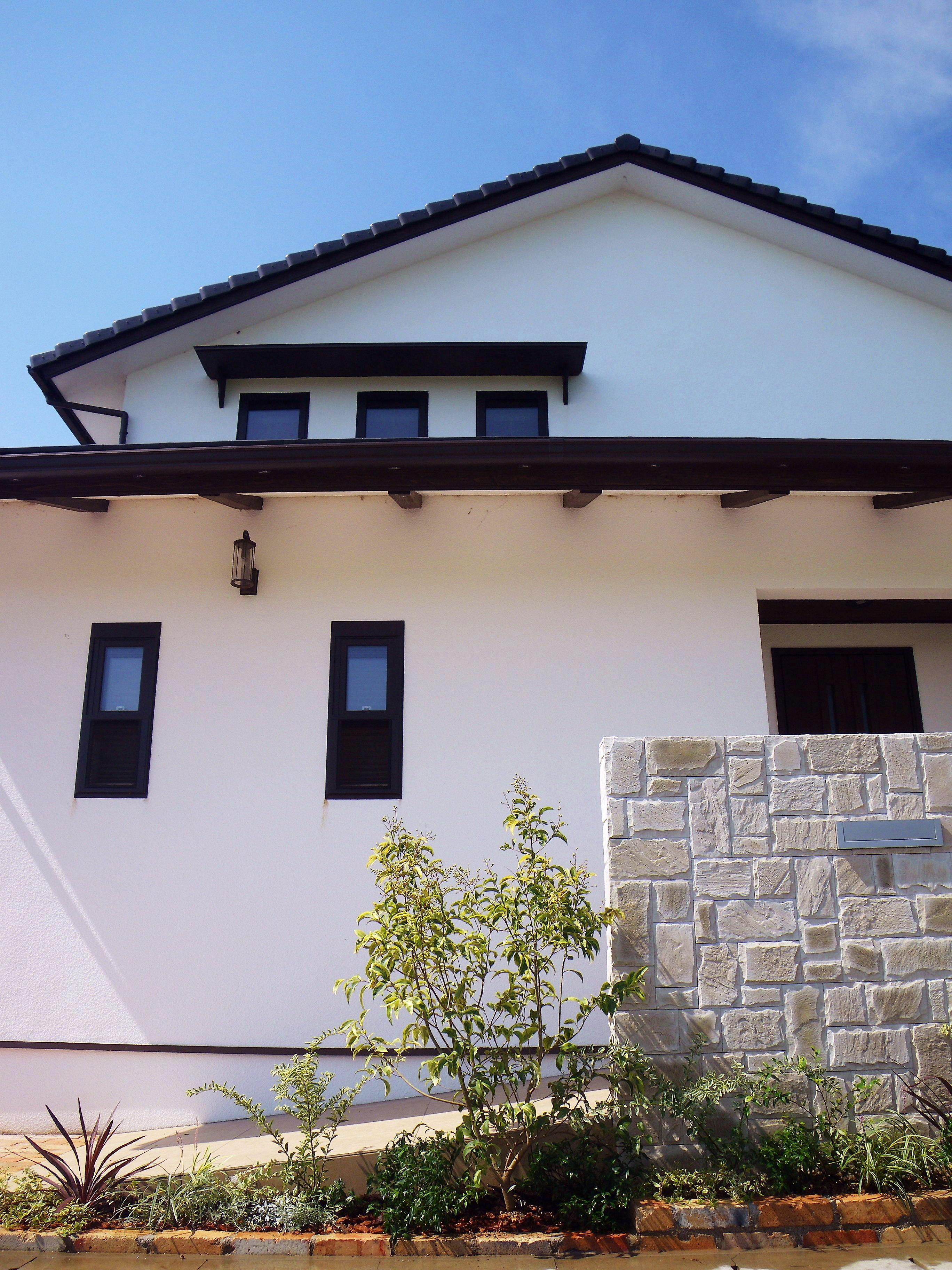株式会社中祥建設 WARAOYA STYLE 『卓球台のある家』(長期優良住宅)
