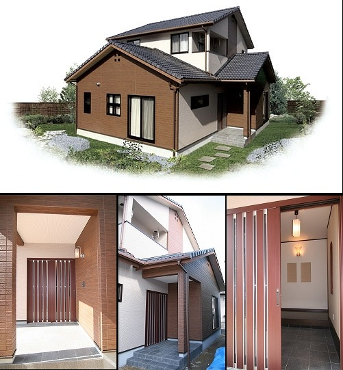 サラサホーム福山 株式会社アペル 「A様邸」
