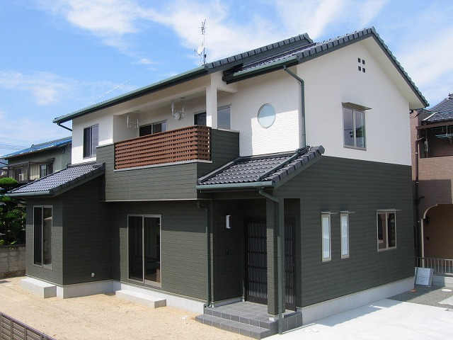 サラサホーム福山 株式会社アペル  「O様邸」