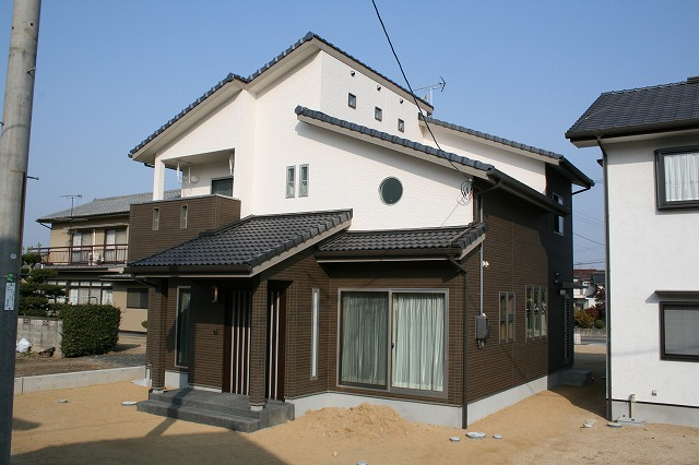 サラサホーム福山 株式会社アペル 「U様邸」