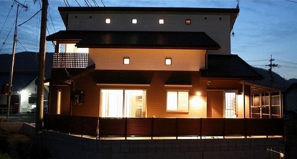 サラサホーム福山 株式会社アペル 「F様邸」