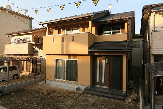 サラサホーム福山 株式会社アペル  「Y様邸」