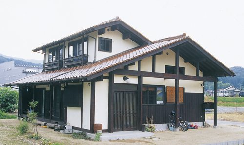 橋本建設 株式会社 施工例