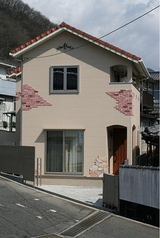 サラサホーム福山 株式会社アペル 「I様邸」