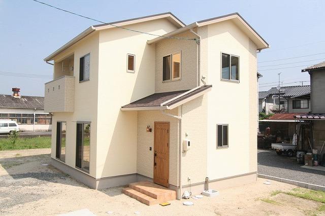 サラサホーム福山 株式会社アペル 「H様邸」