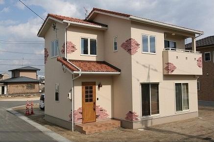 サラサホーム福山 株式会社アペル 「S様邸」