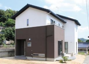 サンキョウハウジング 株式会社 「H様邸」