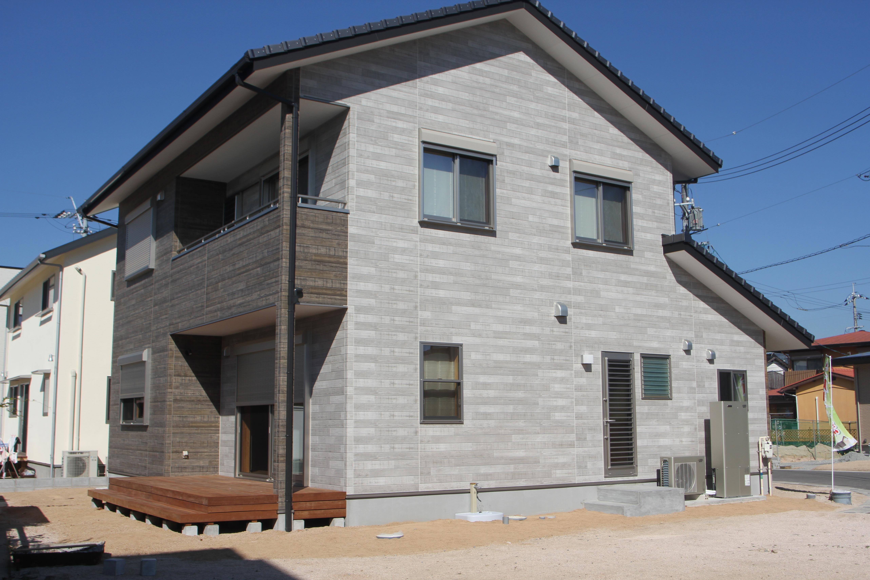 俣賀建設株式会社 N様邸