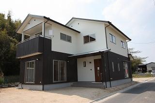 有限会社綱嶋建設 『新築 Y様邸』