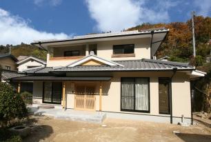 サンキョウハウジング 株式会社 「K様邸」