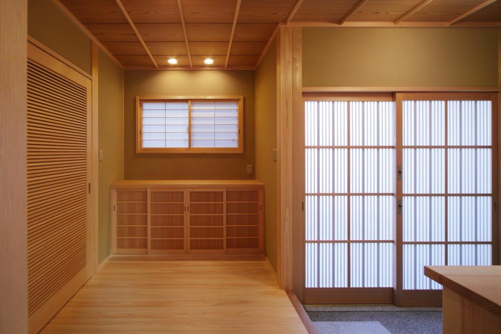 設計工房枻株式会社 『倉敷の家』