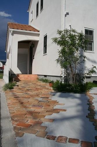 株式会社トピア『~木と漆喰の家~Provence Style SC』