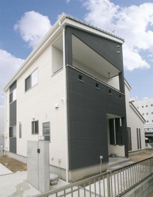 サンキョウハウジング 株式会社 「S様邸」